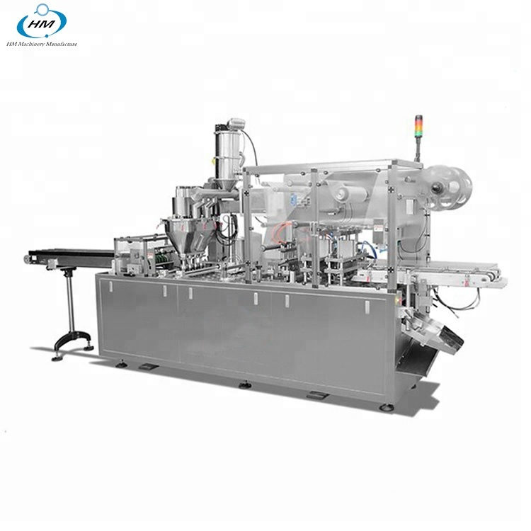 Fully automatic coffee packaging machine  pod coffee sealer
