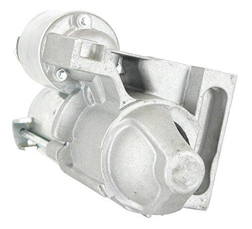 Db Electrical SDR0340 Starter for 3.5 3.5L 3.9 3.9L Impala 06 07 08 09 10 11/ Monte Carlo 2006-2007/ 3.9 Lucerne 09 10 11 / 3.4 Equinox & Torrent 2006 /8000065, 8000216, 89017845