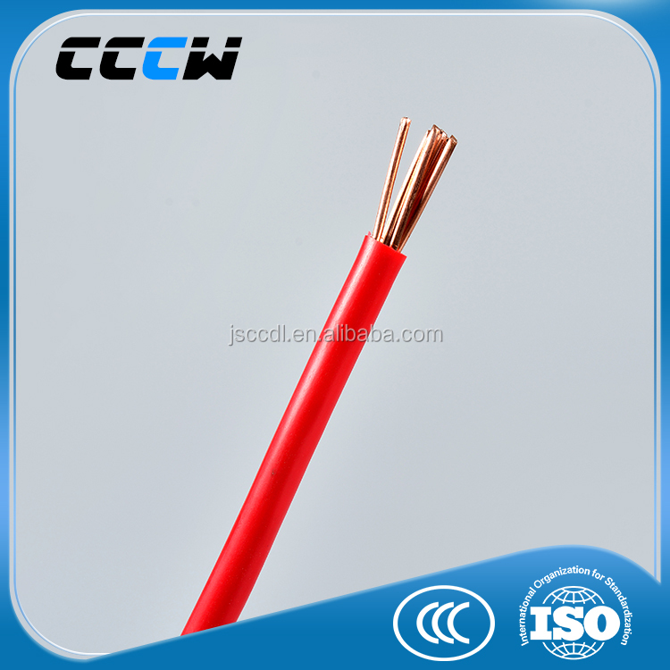 xlpe insulation pvc sheathed 2.5mm2 single core Power Cable