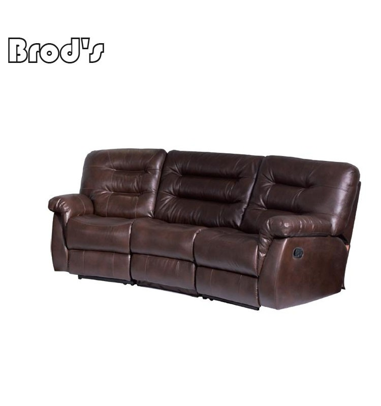 Hot Sale 2 Seat Love Seat Motion Sofa Leather Recliner Motion American  Style Living Room Furniture