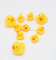 Factory Wholesale Baby Bath Toy Duck Bath Toy