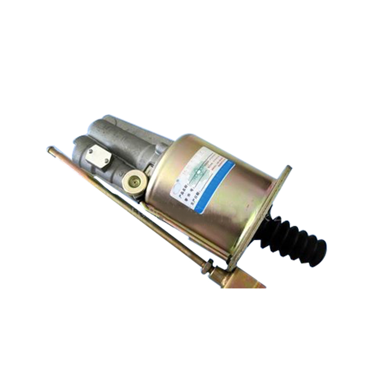 Top selling gearbox server system auto parts clutch booster For Si Tai Er