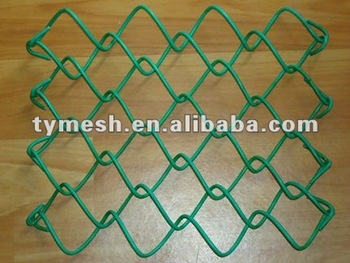 Walkway Safety Mesh Pvc Coated