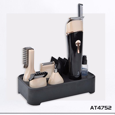 Hot air styler with 9 interchangeable attachments 800-1000W