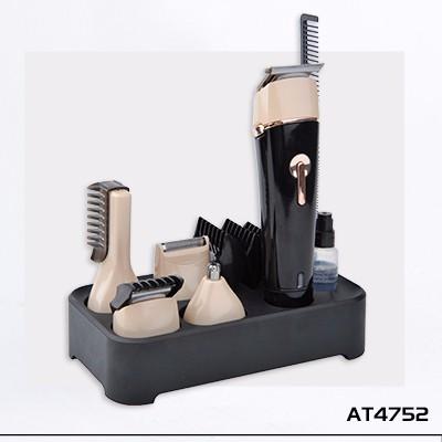 Heißluft-Styler mit 4 austauschbaren Anbaugeräten 800-1000W