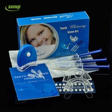 <span class=keywords><strong>SCONTO</strong></span>!!! teeth whitening casa kit Logo Privata per uso personale