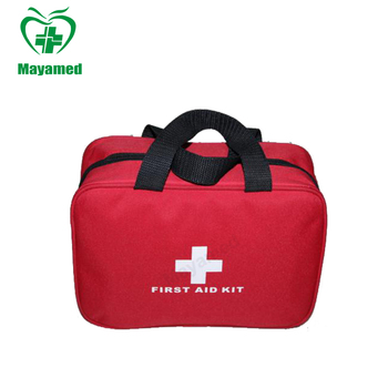 Wholesale Medical Bags Home Car Emergency Survival First Aid Kit MY-K002B