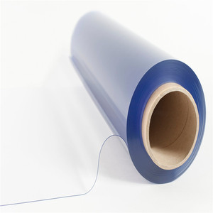 POF PVC Shrink wrapping used to protect products