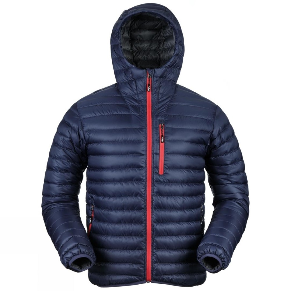 Light Down Jacket Men'S | Outdoor Jacket