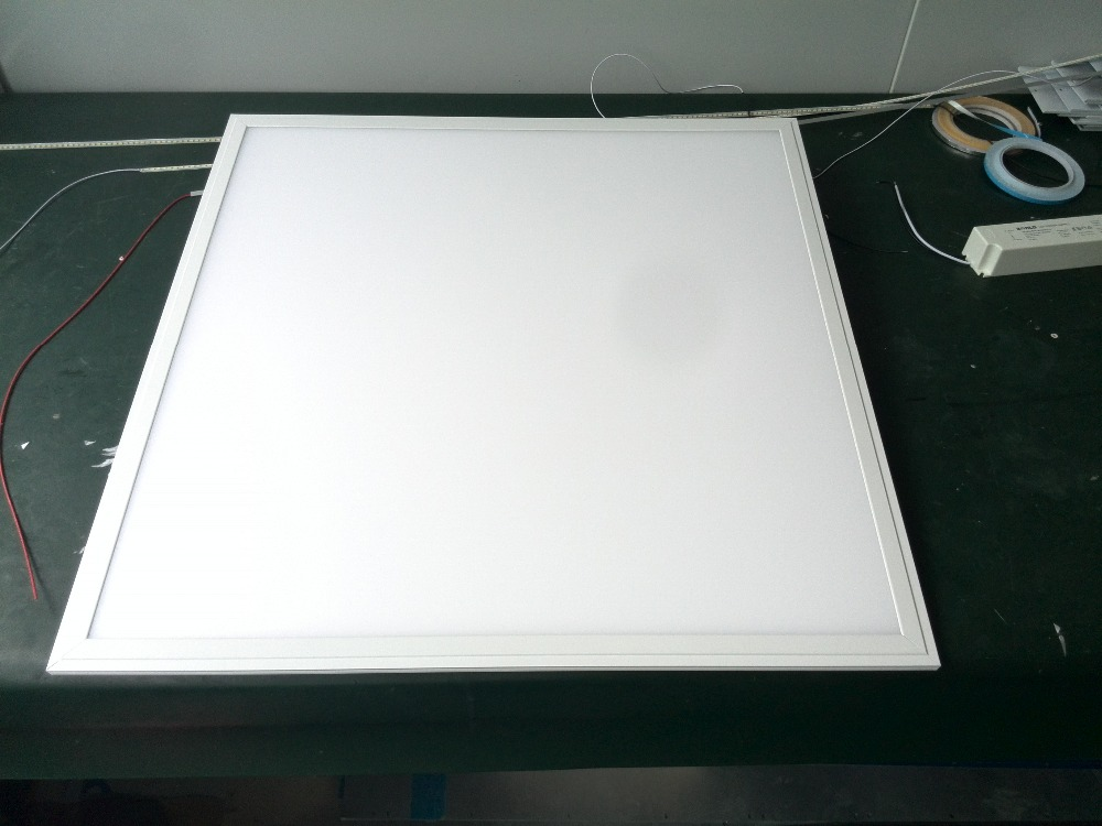 2x4ft led panel dlc dalle lumineuse led 600x600 led light panel 600 x 600 ceiling light saa. Black Bedroom Furniture Sets. Home Design Ideas