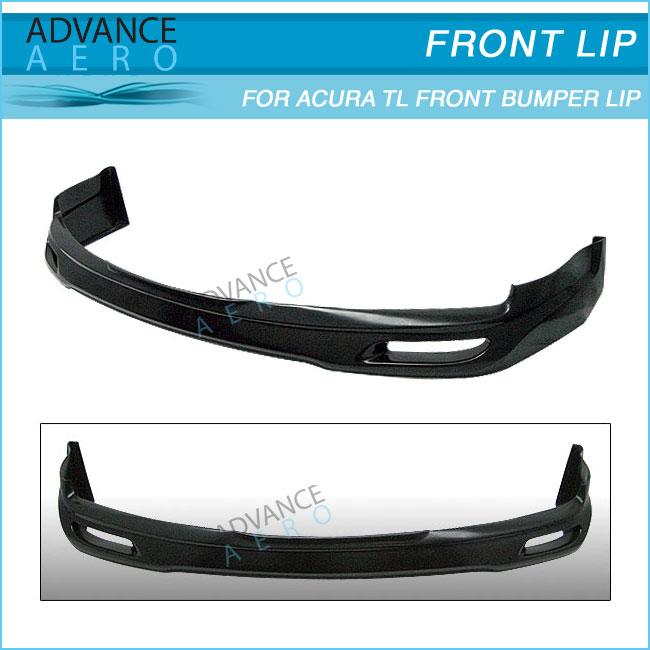 For 04 05 06 Acura Tl Mug Style Urethane Bodykits Body Kit