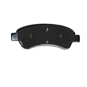 Hot selling top quality FRONT BRAKE PAD