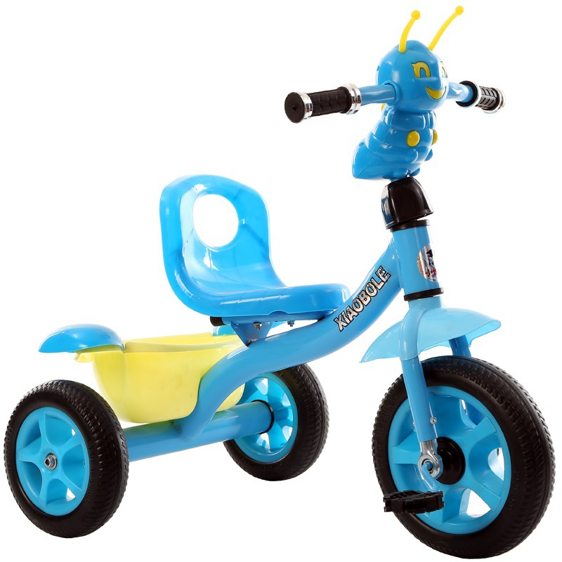 2018 New model Children's Three Wheels Pedal tricycle eec trike three wheels Baby tricycle for sale/kids kid tricycle trike