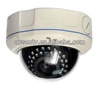 Sony Ccd 540tvl Super Had Dome Camera