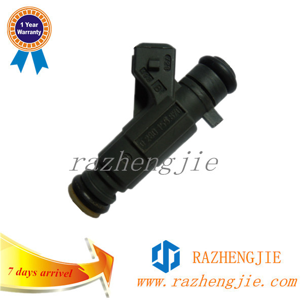 Flow Matched Fuel Injector 0280155870 auto part oil nozzle