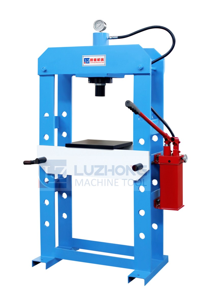 HP-20S Small Manual Hydraulic Press Hand Hydraulic Press Machine for Sale