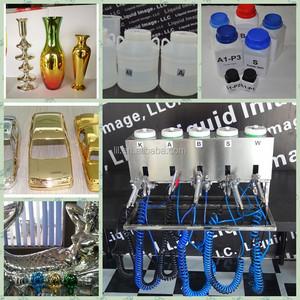 Chrome Paint Kit, Chrome Paint Kit Suppliers and
