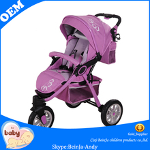 EN1888 approved European and Australia standard baby jogger 2016 wholesale china baby stroller manufacturer