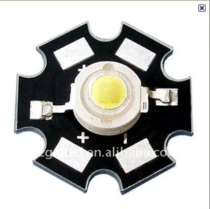 3w high power led 18000k