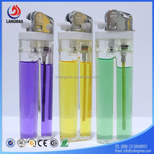 China best price first stone flint lighter factory with CR ISO994 MSDS