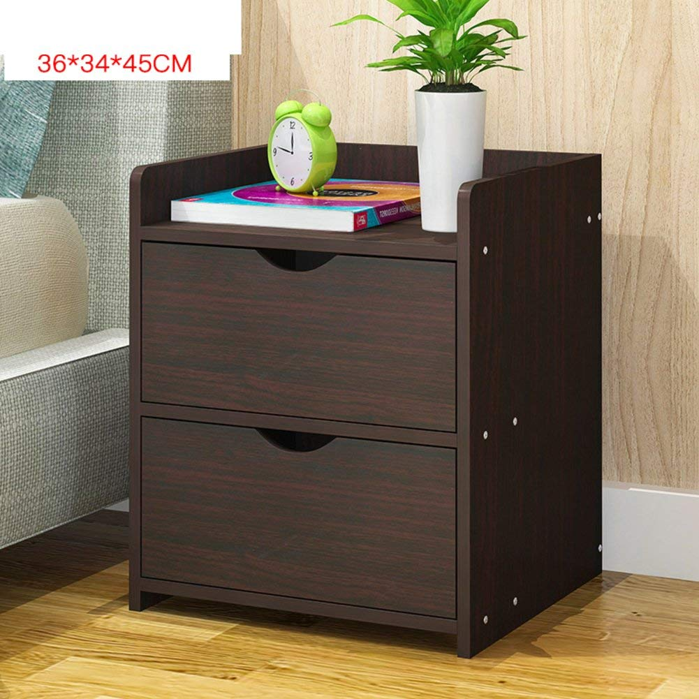 FJIWDTGYHFGT Bedside cabinet simple and modern,Small cabinet mini cabinets simple bedside lockers economy-Q