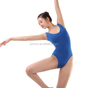 0525ba41f Hot Sale Dance Tight Bodysuits Wholesale Basic Tank Ballet Leotards ...