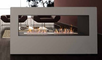 ethanol fireplace heater electric fireplace parts