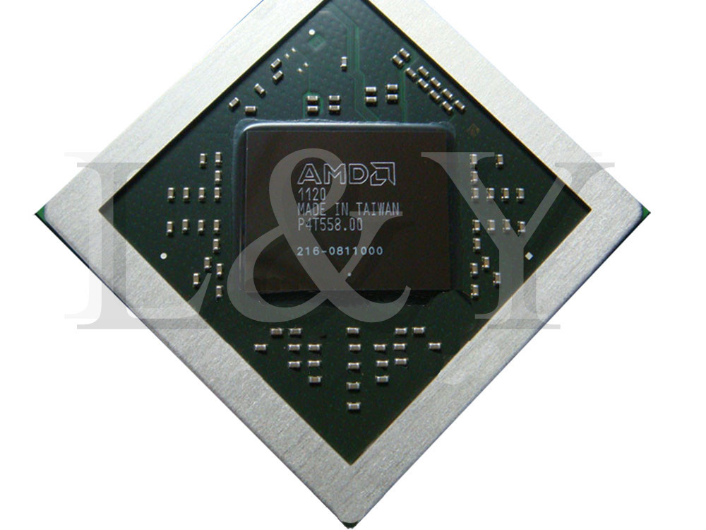 100% Brand New Original GPU BGA Computer chip 216-0811000 Good quality Cheap price