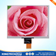 40 pin 8 inch Battery Lcd Video Ktv Usb Powered Touch Screen Monitor