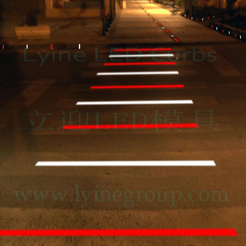 Lyine Brand LED lighting plastic l& led border light for wayside pathways hotel & Lyine Brand Led Lighting Plastic Lamp Led Border Light For Wayside ... azcodes.com