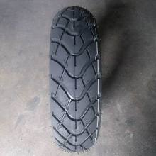 110/90-10 motorcycle tyres make by thailand rubber