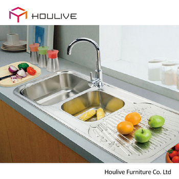 Houlive Kitchen Cabinets Sink Options - Buy Kitchen Sinks Product on  Alibaba.com