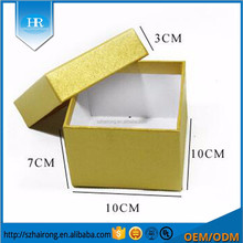 Custom gift box small paper box watch box for promotional gift items
