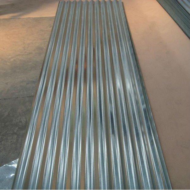 Chapa ondulada material de construcci n metal - Precio chapa ondulada galvanizada ...