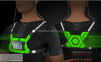 Cycling Vest Reflective Running Vest With Iphone 6S Pocket