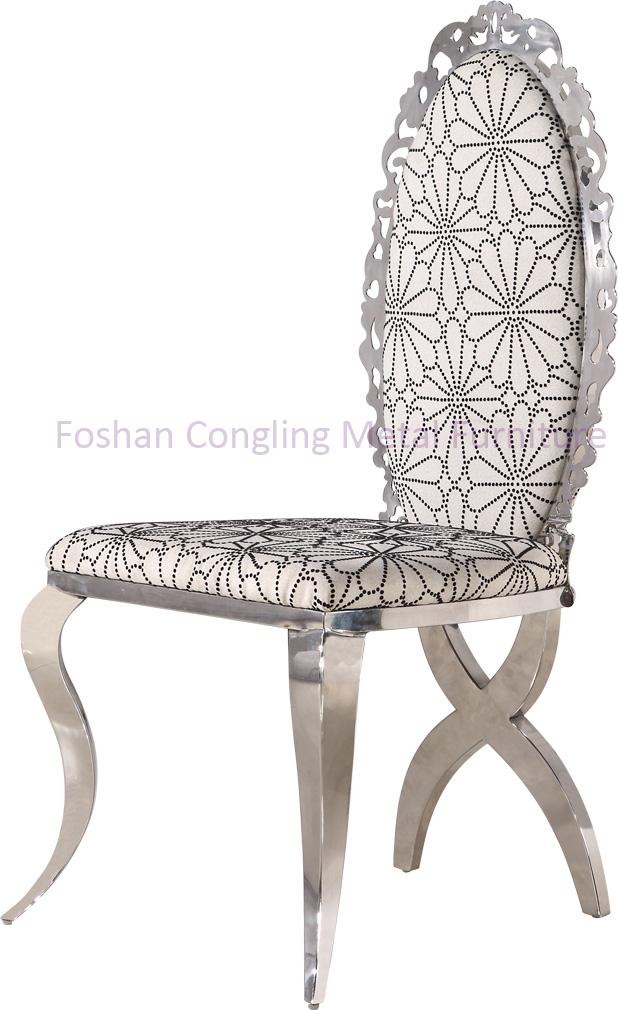 Sillas de comedor B8046 baratos modernas, sillas del comedor cojín ...