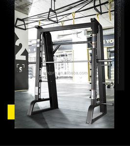 Beautiful design Gym Smith Machine Commercial multi gym