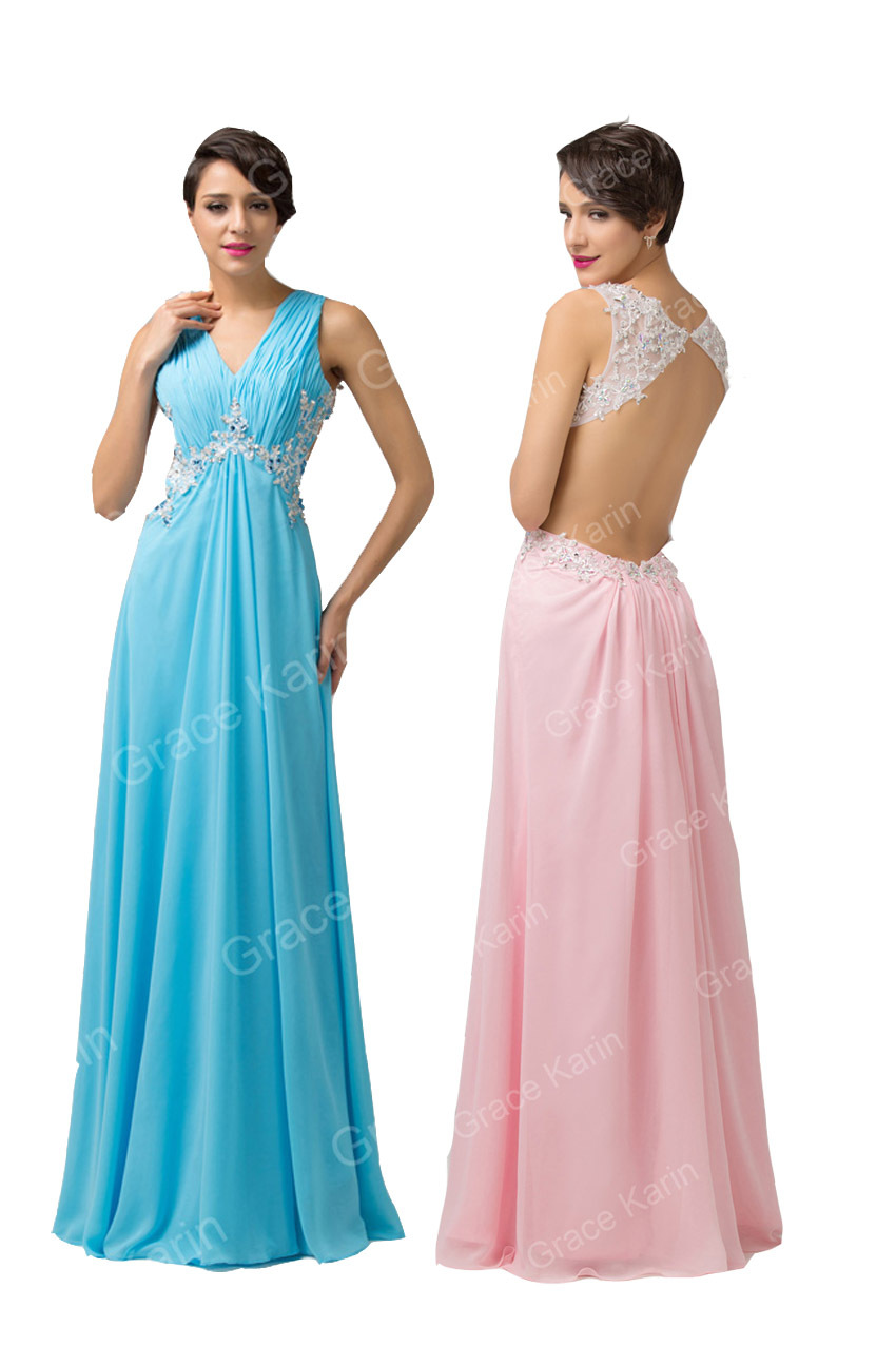 Cheap Chiffon Dress Formal, find Chiffon Dress Formal deals on line ...