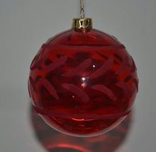 Most Popular Christmas Tree Ornaments Galss Balls