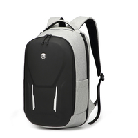 young men laptop backpack classic leather laptop bag