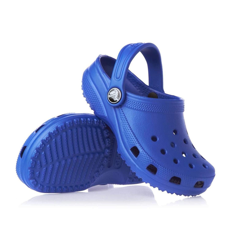 54396abee017 Get Quotations · Crocs Kid s Classic K Clog 10006