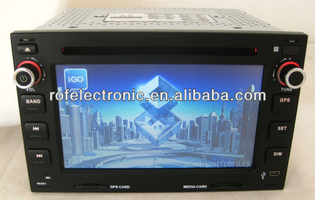 in car dvd gps with TV,Canbus,phonebook,RDS For VW Passat(MK5)(2001-2005)/JETTA(1998-2005)Bora