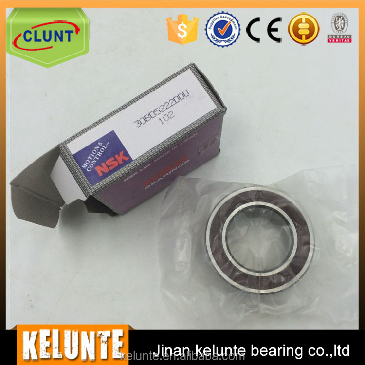 Auto Air Condition Compressor Clutch Nsk Ball Bearing 30bd5222 ...