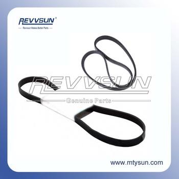 V-belt For Hd Parts 4pk-675/4pk 675/4pk675