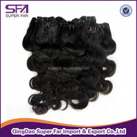 dropshipping europe curly brazilian water wave hair manufacturer