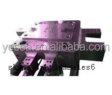 Hardware die casting die metal stamping mould design and fabrication