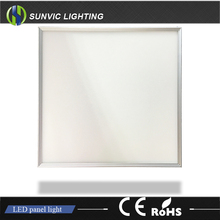 Modern design new 300x300 mm super slim aluminm alloy led ceiling panel light