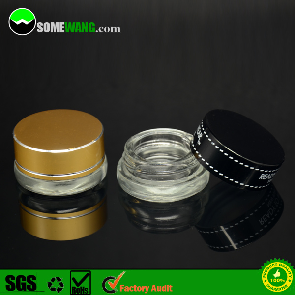 3g Facial Cream Container