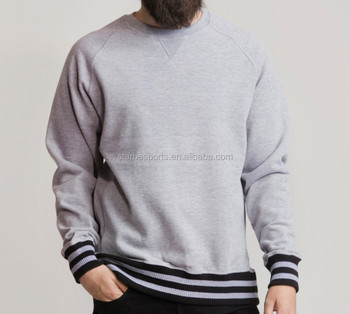 d955bf19c Custom Hoodies Sweater Crewneck Jumpers For Men - Buy Pullover ...