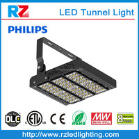 Led Light Exhibition Lamp High Lumen Outdoor Indoor Projector ip65 tunnel led light 150w lamp ip65